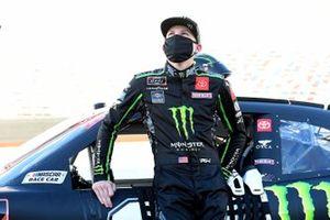 Riley Herbst, Joe Gibbs Racing, Toyota Supra