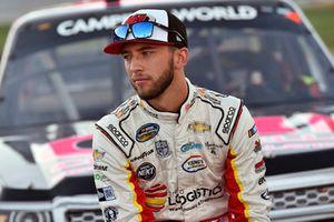 Tanner Thorson, Young's Motorsports, Chevrolet Silverado K & L Ready Mix