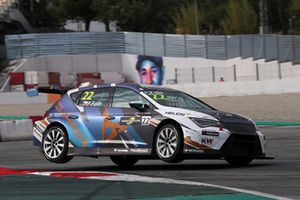 Petr Fulín, Fullin Race Academy Cupra TCR