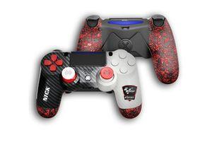 XControllers, gamepad PS4 resmi MotoGP