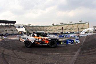 Lucas di Grassi, Stadium Super Truck