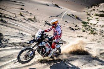 Хоаким Родригес, Hero MotoSports Team Rally, Speedbrain 450 Rally (№27)