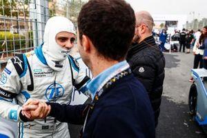 Felipe Massa, Venturi Formula E avec Nicolas Todt