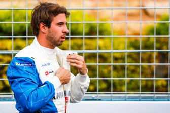 Antonio Felix da Costa, BMW I Andretti Motorsports on the grid