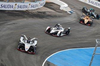 Sébastien Buemi, Nissan e.Dams, Nissan IMO1 Jose Maria Lopez, GEOX Dragon Racing, Penske EV-3, Jean-Eric Vergne, DS TECHEETAH, DS E-Tense FE19