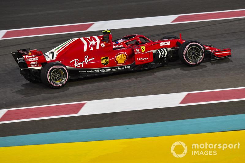 4: Кими Райкконен, Ferrari SF71H – 1:35.365