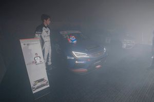 Matteo Greco, Cupra Leon TCR SEQ