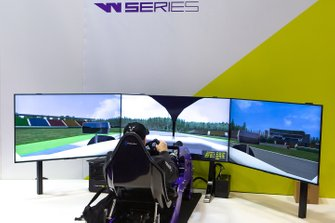 W series simulator