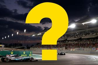 Quiz Гран При Абу-Даби