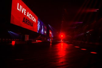 The Live Action Arena
