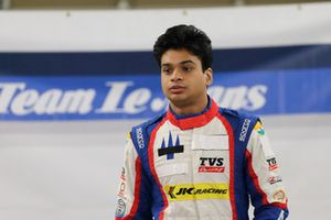 Arjun Maini, Team LeMans