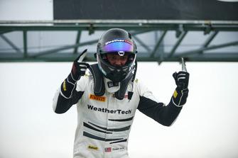 Cooper MacNeil, Scuderia Corsa - Ferrari of Beverly Hills: