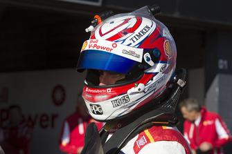 Tony D'Alberto, DJR Team Penske