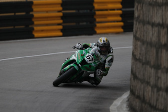 Dominic Herbertson, Dafabet Devitt Racing, Kawasaki