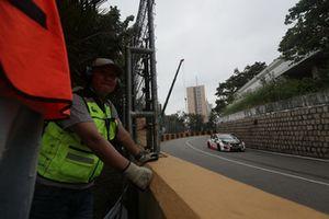 Mato Homola, DG Sport Competition Peugeot 308 TCR
