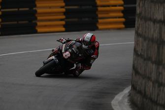 Michael Rutter, Aspire-Ho by Bathams Racing, Honda