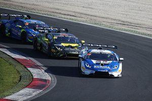 #26 Konrad Motorsports: Paul Scheuschner, Hendrik Still
