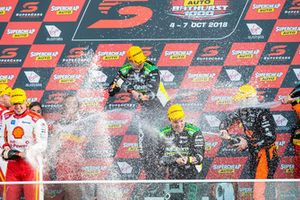 1. Craig Lowndes, Steven Richards, Triple Eight Race Engineering Holden