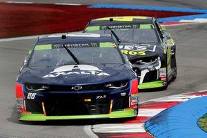 c88\ Jimmie Johnson, Hendrick Motorsports, Chevrolet Camaro Lowe's for Pros