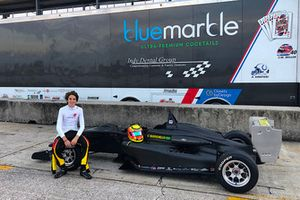 Eduardo Barrichello, Miller Vinatieri Motorsports