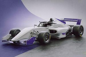 W Series car