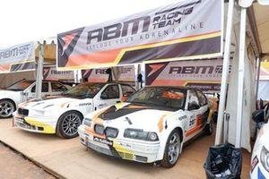 Paddock ABM Racing Team