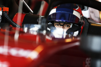 Tatiana Calderon, Charouz Racing System
