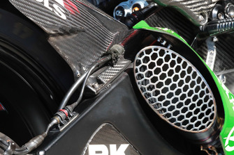 Monster Yamaha Tech 3 Exhaust