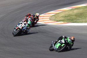 Isaac Vinales, Orelac Racing Verdnatura, Eugene Laverty, RC Squadra Corse