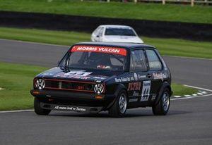 Gerry Marshall Trophy, Jim Morris VW GTi