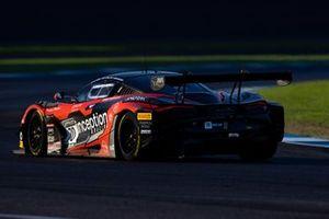 #70 inception racing McLaren 720 S GT3: Brendan Iribe, Kevin Madsen, Ollie Millroy