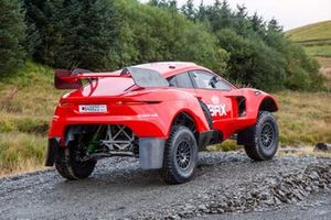 Bahrain Raid Xtreme BRX T1+