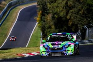 #810 Bonk Motorsport Cupra Leon: Hermann Bock, Alexander Prinz
