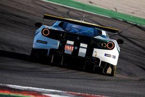 #55 Spirit of Race Ferrari F488 GTE Evo: Duncan Cameron, Matthew Griffin, David Perel
