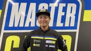 Keminth Kubo, VR46 Master Camp Team