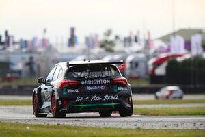 Sam Osborne, Motorbase Performance Ford Focus ST