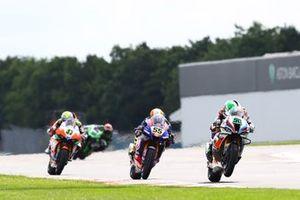 Eugene Laverty, RC Squadra Corse, Andrea Locatelli, PATA Yamaha WorldSBK Team