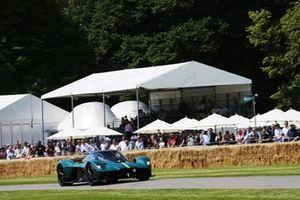 Aston Martin Valykarie