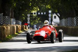 Alexander Boswell, Ferrari 500/625A
