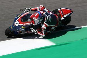 Cameron Beaubier, Tennor American Racing