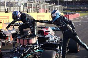 Valtteri Bottas, Mercedes, Lewis Hamilton, Mercedes