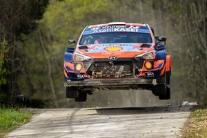 Rally Croatia