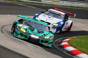 #7 Konrad Motorsport Lamborghini GT3 Evo: Michele Di Martino, Kuba Giermaziak