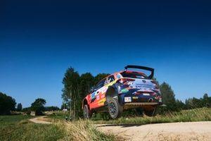 Jari Huttunen, Mikko Lukka, Hyundai Motorsport N Hyundai NG i20