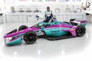 Conor Daly, Ed Carpenter Racing