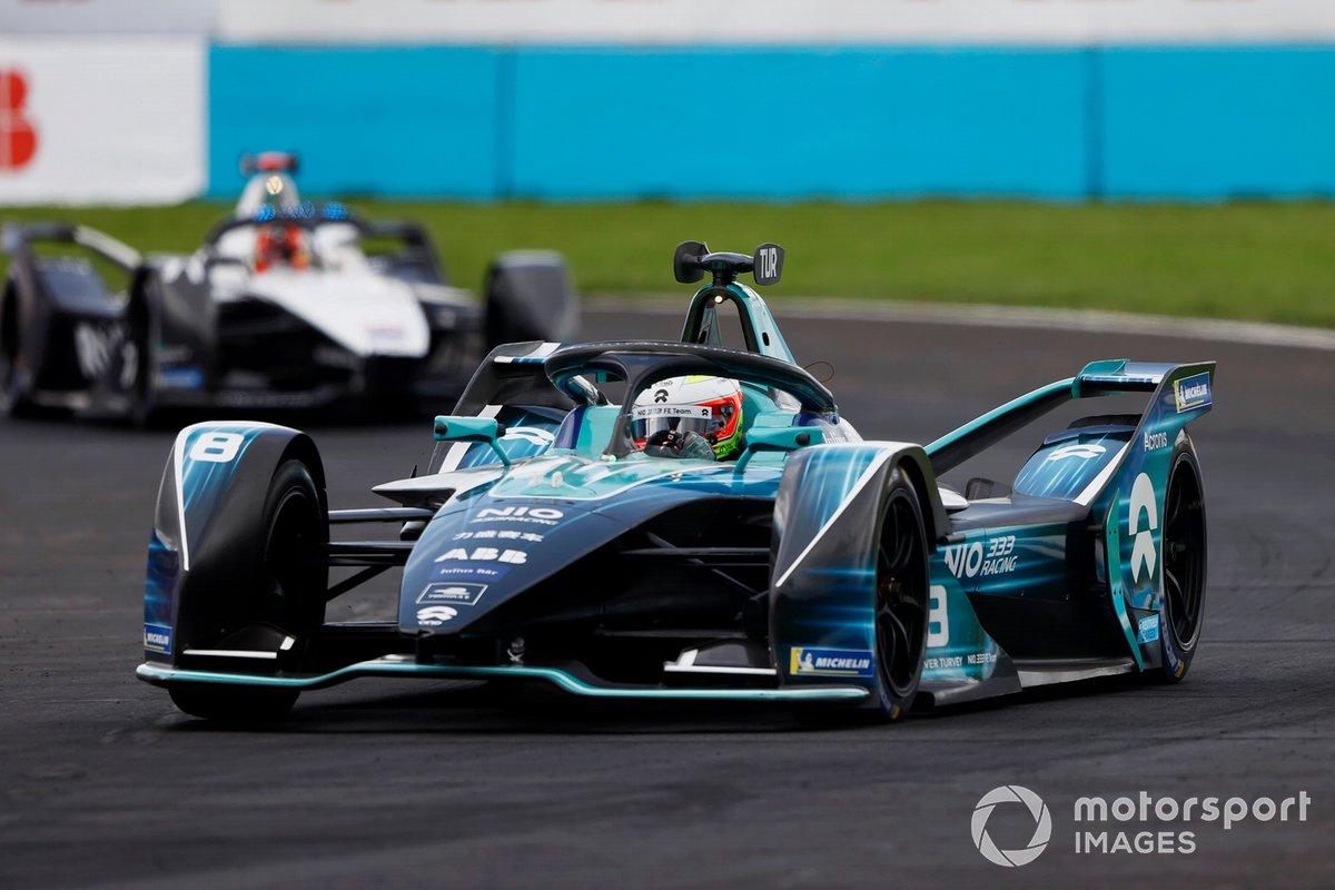 Oliver Turvey, NIO 333 001, Norman Nato, Venturi Racing, Silver Arrow 02