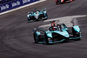 Mitch Evans, Jaguar Racing, Jaguar I-TYPE 5, Oliver Turvey, NIO 333 001