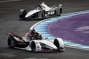 Pascal Wehrlein, Porsche, Porsche 99X Electric, Norman Nato, Venturi Racing, Silver Arrow 02