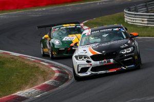 #890 Schubert Motorsport BMW M2 CS Racing: Torsten Schubert, Michael Von Zabiensky, Marcel Lenerz