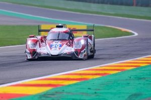 #20 High Class Racing Oreca 07 - Gibson: Jan Magnussen, Anders Fjordbach, Dennis Andersen
